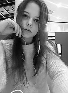 В Новосибирске трое суток ищут 15-летнюю девочку - она пропала после школы