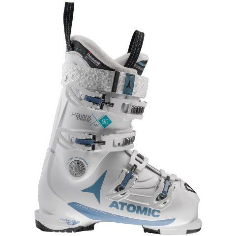 Правильный выбор обуви для горных лыж