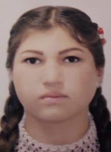 Девочка-подросток с выбритыми висками пропала в Новосибирске
