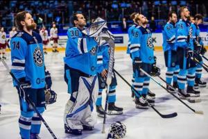 Хоккеисты «Сибири» не выйдут в плей-офф