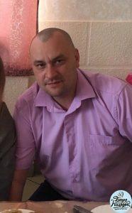 Мужчина в толстовке пропал в Новосибирской области