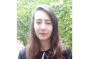 Полиция Новосибирска ищет пропавшую 15-летнюю школьницу