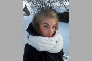 Пропавшая жительница Новосибирска с татуировкой на шее вернулась домой