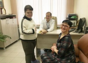 Новосибирские врачи спасли девочку с ДЦП от двусторонней пневмонии