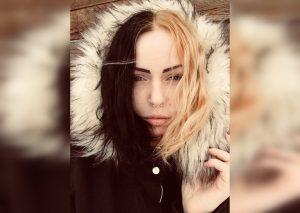 Девушка с тоннелями в ушах и пирсингом в носу пропала в Новосибирске
