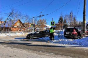 ДТП в Бердске: пострадали три человека