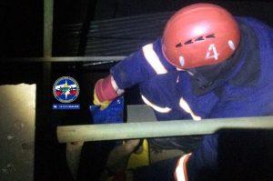 Новосибирск: рабочий упал с высоты в заводском цехе на Петухова