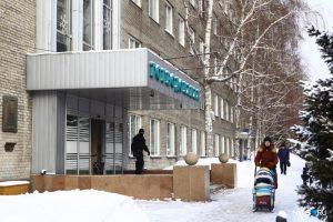 Новосибирск: оперативники проводят обыски в «Горводоканале»