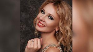 Стоматолог Марина Бычкова стала самой красивой мамой Новосибирска