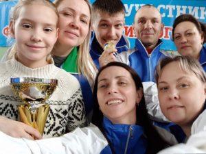 На областной спартакиаде инвалидов победила сборная Бердска