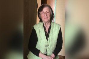 В Новосибирске пропала женщина с проблемами памяти