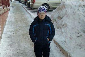 Новосибирск: пропавший 9-летний школьник ночевал у друга