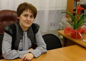 Директора бердского лицея признали лучшим руководителем России