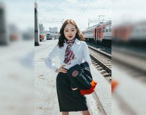 """Самую красивую тувинку выбрали в Новосибирске на конкурсе """"Мисс Сибирь"""""""