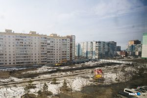 В Плющихинском жилмассиве Новосибирска построят детский сад
