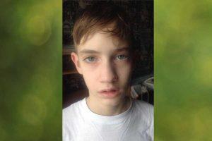 В Новосибирске исчез 12-летний подросток
