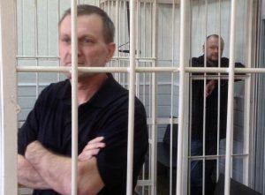 Суд Новосибирска вынес приговор активистам запрещенной «Артподготовки»