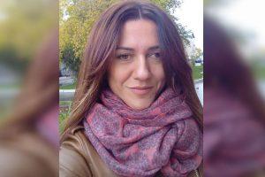 В Новосибирске ищут 35-летнюю женщину с длинными волосами