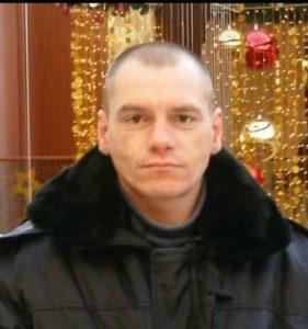 В Новосибирске пропал мужчина в камуфлированных брюках