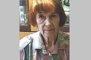 В Новосибирске ищут пропавшую пенсионерку в шляпе