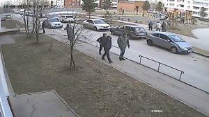 Полиция Новосибирска разыскивает троих подозреваемых в убийстве