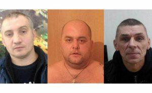 В Новосибирске будут судить криминальных авторитетов из банды Паши Бешеного