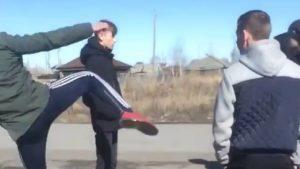 Прокуратура нашла парней, избивших подростка в Барабинске