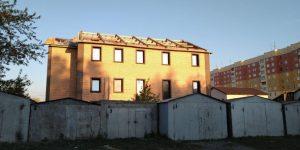 В Новосибирске приставы начали сносить Церковь адвентистов седьмого дня