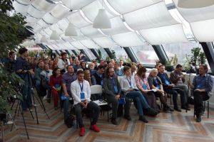 Форум «Свободные люди» пытаются сорвать в Новосибирске