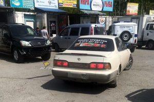 Новосибирск: мужчина погиб при взрыве газового баллона на рынке