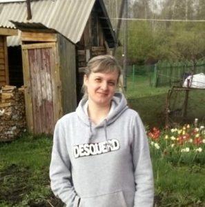 В Новосибирске ищут женщину, которая ушла в гости и пропала