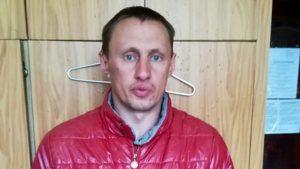 Полиция Новосибирска задержала подозреваемого в разбое