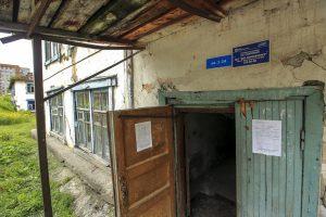 В Новосибирске на месте бараков появятся урбан-виллы