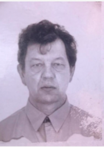 Волонтеры Новосибирска ищут пожилого мужчину