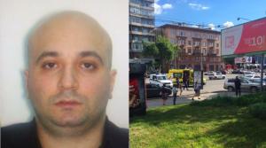 Полиция Новосибирска ищет убийцу бизнесмена