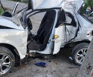 ДТП в Куйбышеве - погибли пассажир и пешеход