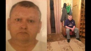 Трое суток в Новосибирске ищут мужчину с заиканием