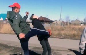 """""""Подростки-патриоты"""" из Барабинска получат по 2 года колонии"""