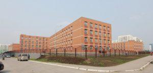 Уникальную школу и два детсада откроют в Плющихинском микрорайоне