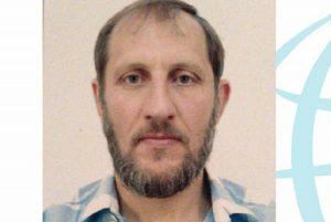 В Новосибирске ищут пропавшего бородатого мужчину