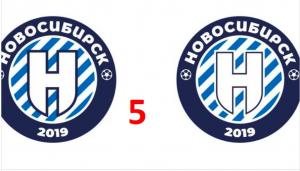 ФК «Новосибирск» выбрал свой логотип