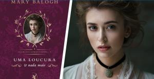 Портрет новосибирской модели попал на обложку бразильской книги