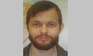 Мужчина с бородой пропал в Ленинском районе Новосибирска