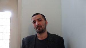 Полиция Новосибирска показала фото возможного разбойника с Каменской