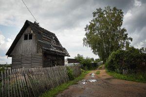 Бетонный завод забирает дачи у жителей СНТ «Горняк»