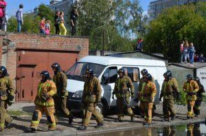 СГК окажет помощь семьям рабочих, погибших в Новосибирске