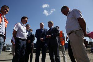 В Новосибирске улица Большая станет шестиполосной
