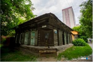 В Новосибирске не признают памятником дом Янки Дягилевой