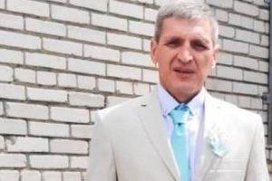 В Мошковском районе пропал татуированный мужчина в кроссовках