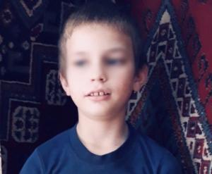 В Мошково пропал 11-летний мальчик